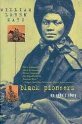 Black Pioneers book cover
