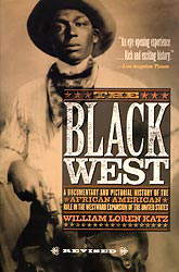 Black West book cover