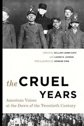 The Cruel Years book cover